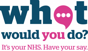 Have your say on how the NHS should change in Leicester, Leicestershire and Rutland