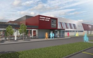 Refurbishment plans unveiled for leisure centres