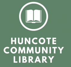 Huncote Library re-opening!