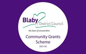 Blaby DC Community Grants