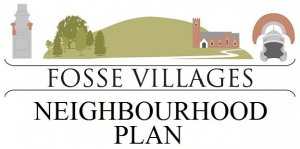 Fosse Villages Neighbourhood Plan logo