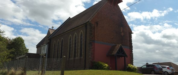 St James the Greater Church